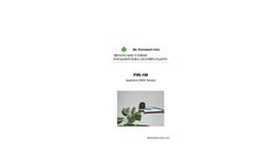 Model PIR-1M - Quantum Sensor Brochure