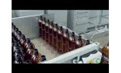 PET bottles bag packaging machine BPM-3000 Video