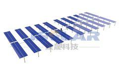 J Solar - Linked Horizontal Tracker