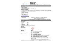 Al+Clear - Aluminum Sulfate Brochure