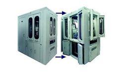 Eckel - Industrial Sound Enclosures