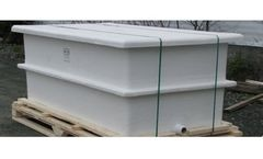 Fiberglass Head Tanks