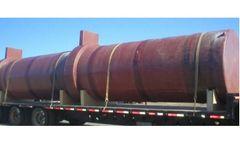 Recirculation Filters Tanks