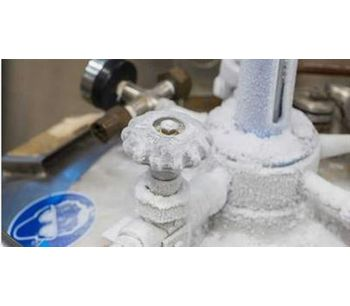 High-speed turbine machines for cryogenic technology - Manufacturing, Other
