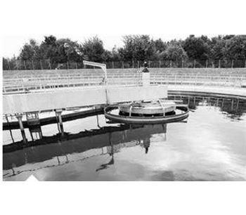 High-speed turbine machines for treatment of water and liquid waste - Water and Wastewater - Water Treatment