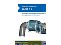 PBS SAFIR 5L Auxiliary Power Units - Brochure