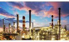 Chemical analysis and measurement solution for oil & gas industry