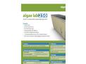 Algae Lab - Model 250 - Photosynthetic Programmable Algae Reactor