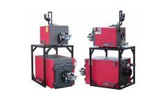 OMNI - Model OWB-9 - Waste Oil Boilers