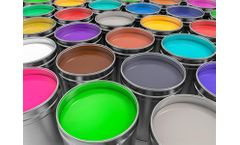Industrial chemical solutions for the paint industry