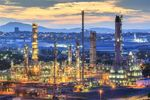 Industrial chemical solutions for the petrochemical industry - Chemical & Pharmaceuticals - Petrochemical