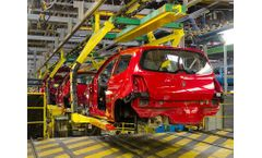 Industrial manufacturing solutions for the automotive industry