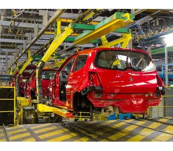 Industrial manufacturing solutions for the automotive industry - Automobile & Ground Transport