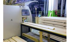 Industrial manufacturing solutions for the furniture industry
