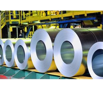 Industrial manufacturing solutions for the metal plating line sector - Metal