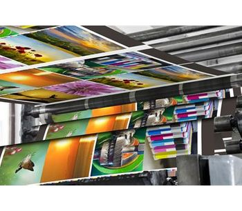 Industrial manufacturing solutions for the printing industry - Printing
