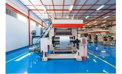 Industrial manufacturing solutions for the pulp & paper industry