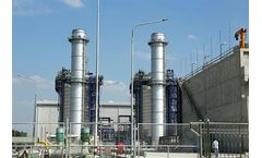 Industrial power solutions for the natural gas sector