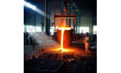 Metals & mining solutions for the iron & steel industry