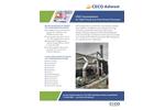 CECO Adwest - Volatile Organic Compound (VOC) Concentrators - Brochure