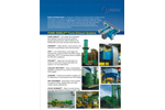 CECO Busch Fume-Shield - Fume Exhaust Systems - Brochure