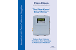 CECO Flex-Kleen SmartTimer - Automated Dust Collector Controller System - Brochure