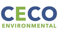 CECO CCA - Model CT - Combustion Tempering