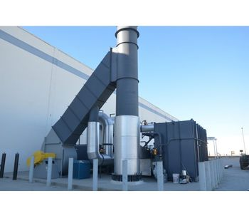 Volatile Organic Compound (VOC) Concentrators-1