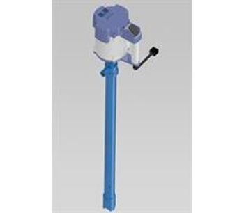 CECO Sethco - High Power Sealless Drum Pumps