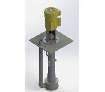 CECO Sethco - Thermoplastic Chemical Sump Pump
