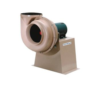 CECO HEE-Duall - Laboratory Exhaust Fan