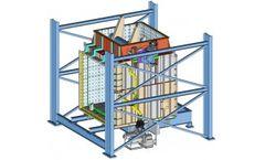 CECO Aarding - Gas Plant Diverter Dampers
