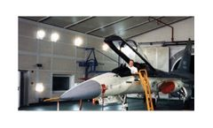 CECO Burgess-Aarding - Silencer and Exhaust Systems for Hush Houses and Aero Engine Test Cells