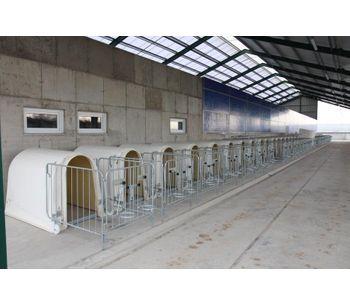 Farmtec - Calf Housing