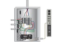 PowerIoT - Submetering System