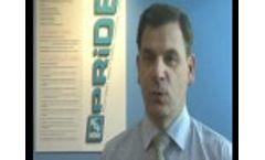 Airsweb Customer Review Video
