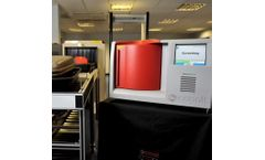 Insight Insight - Model 100 Series - Liquid Explosive Detection Systems