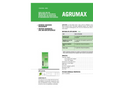 AGRUMAX - Nitrogen Fertiliser- Brochure
