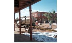 Erosion and Dust Control Products for Historical Sites