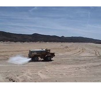 Erosion and Dust Control Products for Mining Industry - Mining
