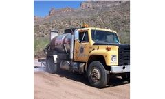 Erosion and Dust Control Products for Oil & Gas Industry