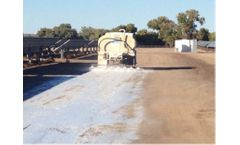 Erosion and Dust Control Products for Energy