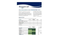 Everest - Model 2.0 - Herbicide Brochure