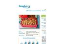 18% Yield Increase in Potatoes - Multiyear Field Trials   - Crop Trial Bulletin