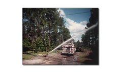 HSSI - Surficial Aquifer Fire Emergency Reservoir System (SAFER)