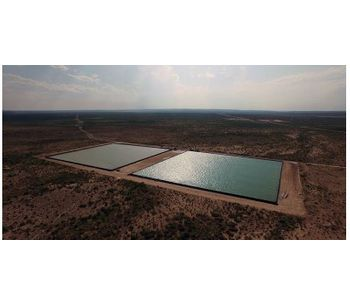 Flood defense systems for Ponds & water retention - Water and Wastewater