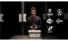 Outdoor Odour Monitoring System Oizom Odosense Series - Video