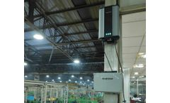 Dust Monitoring for Air Purification - Case Study