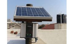 Case-Study: Ambient Air Monitoring for Ecotourism