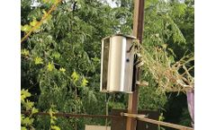 Case-Study: Monitoring for Open Environmental Data